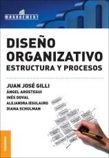 Libro Diseño Organizativo