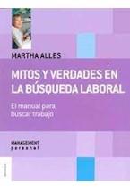 Papel MITOS Y VERDADES EN LA BUSQUEDA LABORAL