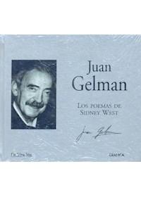 Papel Juan Gelman : Los Poemas De Sidney West