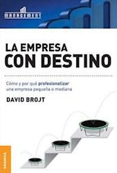 Libro La Empresa Con Destino