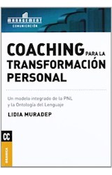 Papel COACHING PARA LA TRANSFORMACION PERSONAL