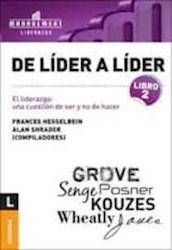 Papel De Líder A Líder Libro 2