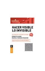 Papel HACER VISIBLE LO INVISIBLE