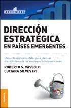 Libro Direccion Estrategica En Paises Emergentes