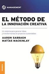 Libro El Metodo De La Innovacion Creativa