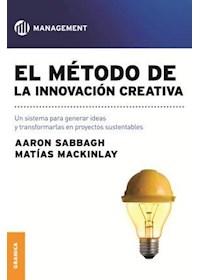 Papel Metodo De La Innovacion Creativa, El