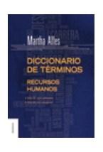 Papel DICCIONARIO DE TERMINOS (RECURSOS HUMANOS)
