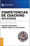 Papel COMPETENCIAS DE COACHING APLICADAS CON ESTANDARES INTERNACIONALES (COLECCION MANAGEMENT)