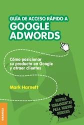 Libro Guia De Acceso Rapido A Google Adwords