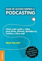 Libro Guia De Acceso Rapido A Podcasting