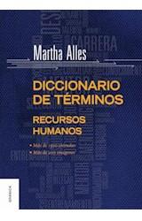 E-book Diccionario de términos de Recursos Humanos