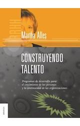 E-book Construyendo Talento