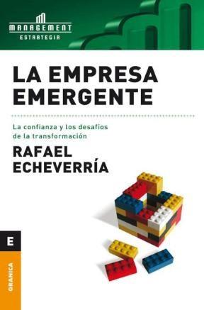 E-book La Empresa Emergente