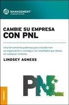 Libro Cambie Su Empresa Con Pnl