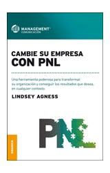 Papel CAMBIE SU EMPRESA CON PNL