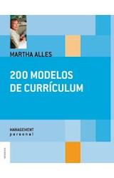 E-book 200 Modelos de Curriculum