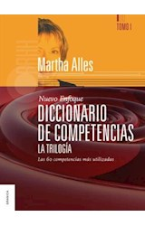 E-book Diccionario de competencias. La trilogía. Tomo 1