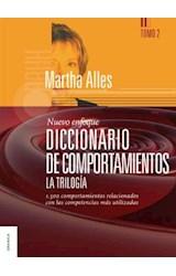 E-book Diccionario de Comportamientos. La Trilogía. Tomo 2