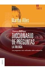 E-book Diccionario de Preguntas. La Trilogía. Tomo 3