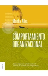 E-book Comportamiento organizacional