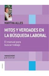 E-book Mitos y verdades en la búsqueda laboral