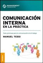 Libro Comunicacion Interna En La Practica