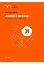 Papel LA TOMA DE DECISIONES