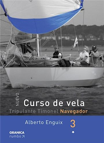 E-book Nuevo Curso De Vela 3: Navegador