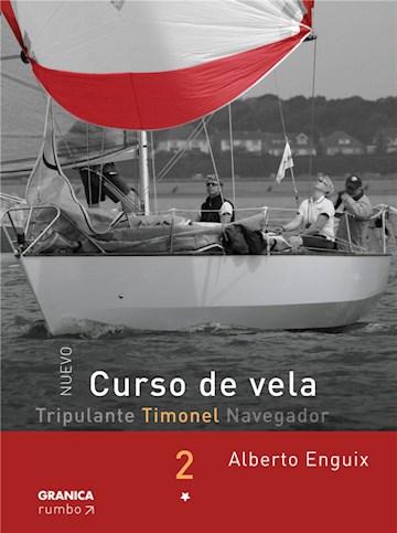 E-book Nuevo Curso De Vela 2: Timonel