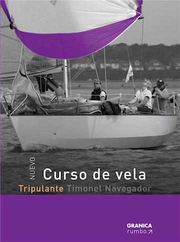 E-book Nuevo Curso De Vela 1: Tripulante