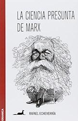 Libro La Ciencia Presumta De Marx