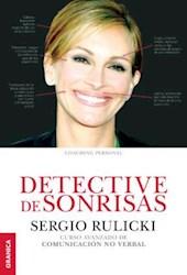 Papel Detective De Sonrisas