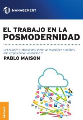 E-book Trabajo En La Posmodernidad, El
