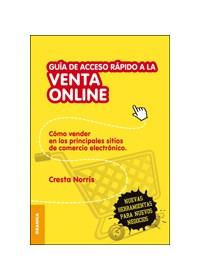 Papel Guia De Acceso Rapido A La Venta On Line
