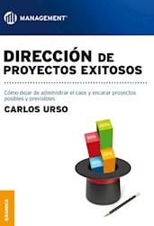 Libro Direccion De Proyectos Exitosos