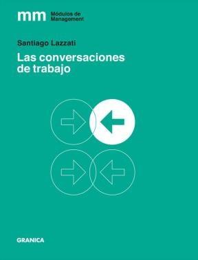 E-book Conversaciones De Trabajo, Las