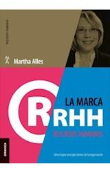 E-book Marca Recursos Humanos, La