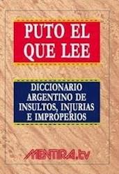 Libro Puto El Que Lee
