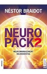 Papel NEUROPACK 2 LIBROS