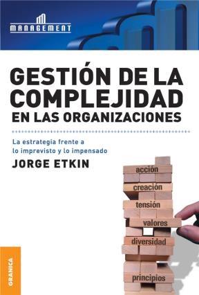 E-book Gestión De La Complejidad En Las Organizaciones