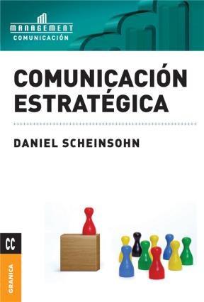 E-book Comunicación Estratégica