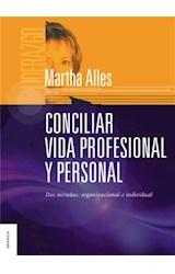 E-book Conciliar vida profesional y personal