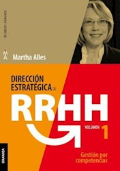 Libro Direccion Estrategica De Rr.Hh. Vol I