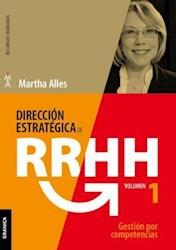 Papel Direccion Estrategica Rrhh Vol 1