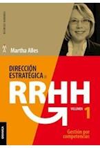 Papel DIRECCION ESTRATEGICA DE RRHH VOLUMEN 1