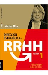 E-book Dirección estratégica de RR.HH. Vol I - (3a ed.)
