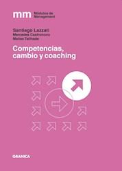 Libro Competencias, Cambio Y Coaching