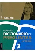 Papel DICCIONARIO DE PREGUNTAS 3 LA TRILOGIA