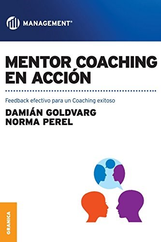 Papel Mentor Coaching En Acción