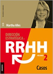Libro Direccion Estrategica De Rr.Hh. Vol Ii - Casos